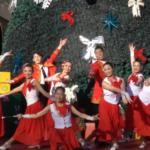 2020年長崎ハウステンボス クリスマスショー